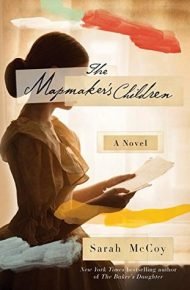 The Mapmaker's Children - Sarah McCoy