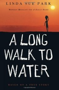 A Long Walk to Water - Linda Sue Park