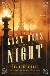 The Last Days of Night - Graham Moore