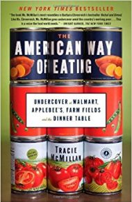 The American Way of Eating - Tracie McMillan