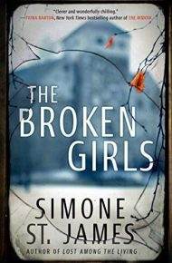 The Broken Girls - Simone St. James