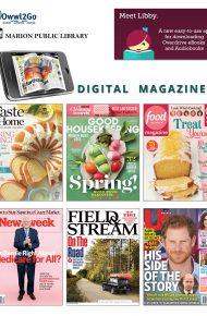 Digital Magazines -